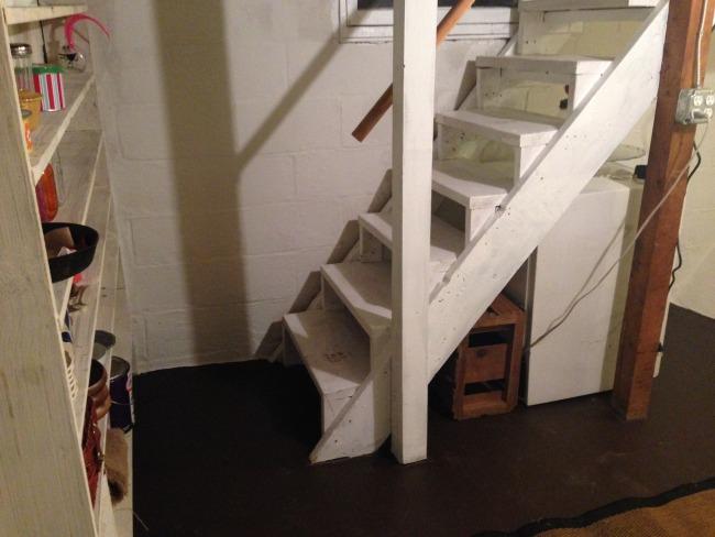 basement studio 2