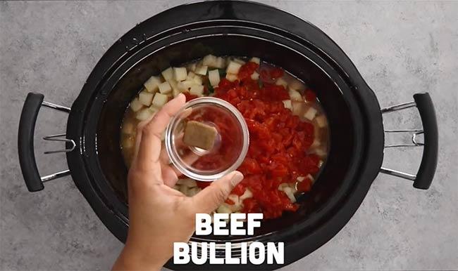 Beef Bullion