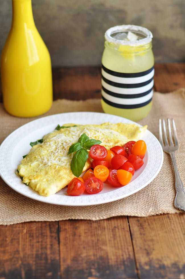 The Perfect Omelet - The secret to making an Omelette like the French