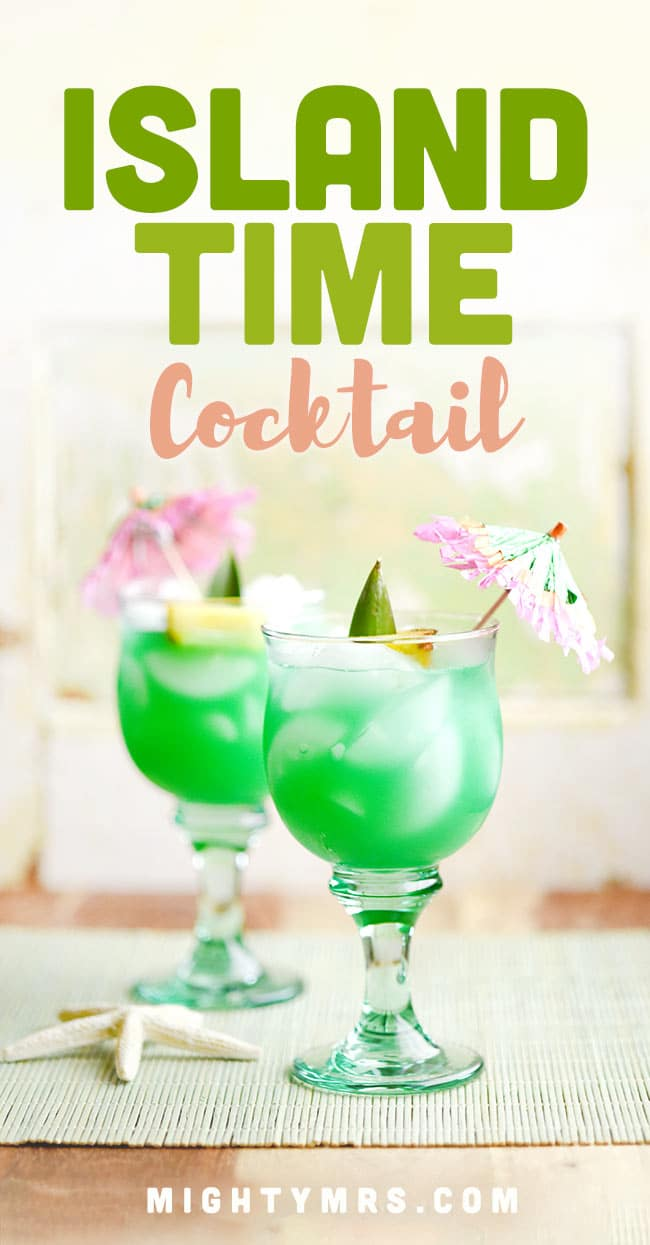 Island Time Cocktail
