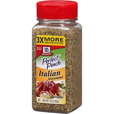 Italian Seasoning McCormick