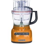 Kitchen Aid Food Processor Orange