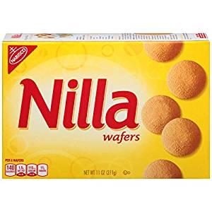 Nilla Waffers