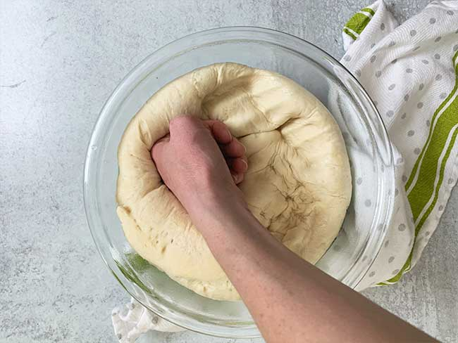 Punch Dough