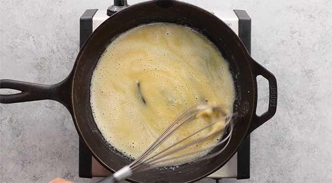 Tips for Making a Roux